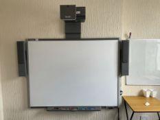 "Smart 77"" Interactive Whiteboard"