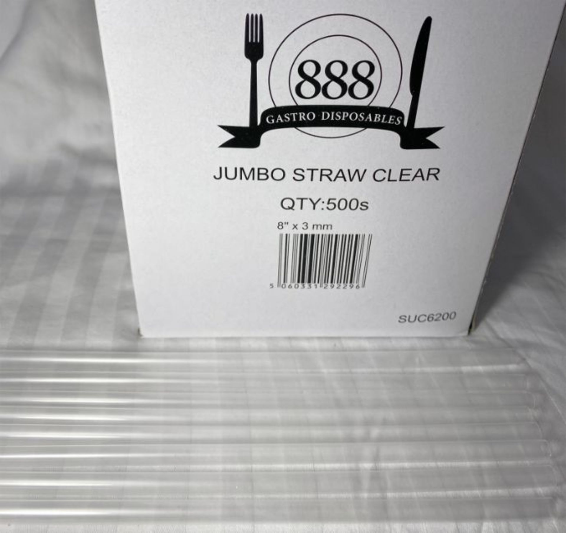 22 x Pallets of Disposable Catering Items | See description for more details - Image 14 of 18