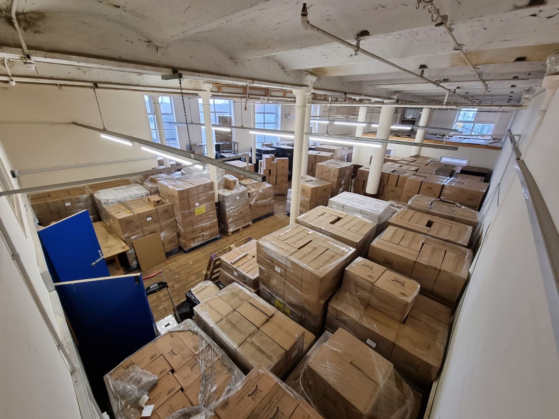 22 x Pallets of Disposable Catering Items | See description for more details - Image 18 of 18