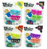 864 x Hasbro Furby Frames Accessories | Assorted Designs | RRP £4,499