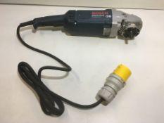 Bosch GWS 20-230 H Professional 110v Grinder