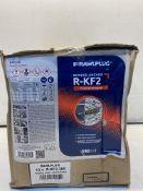 10 x Rawlplug Polyester Resin Cartridge, 380ml