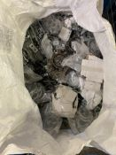 Large Bag Of Brackets & Fittings ( see photos )