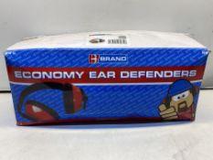 10 x B-Brand Ear Defenders