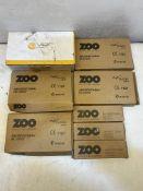 Mixed Lot Of Various Zoo Hardware Door Accessories