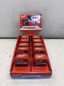 Milwaukee® Shockwave Screwdriver Bit Phillips PH2 25mm x 25 Tictac 1 x Display of 10
