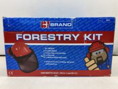 B-Brand BBFK Orange Forestry Kit