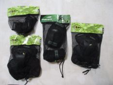 100 x Sets of Bauer Safety Pads