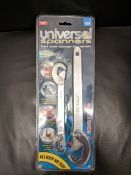 100 x Packs JML Universal Spanners | RRP £14.99 each