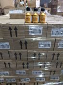 500 x Bottles of Brand New & Sealed Metallic Gold Poster Paint | RRP £1 each