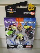 1000 x Disney Infinity Toy Box Expansion Game