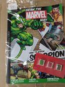 300 x Brand New & Sealed Various DC Comics/Drawing Books | RRP £4.99 each | ZERO VAT