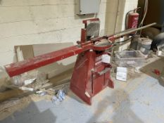 Framers Corner VMM Foot Operated Mitre Guillotine