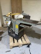 Sedgwick Heavy Duty Floor Standing Planer Thicknesser | No Visible Model