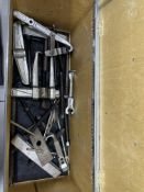 Box Containing 6 x Various Pullers/Extractors