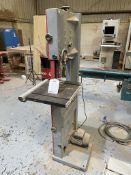 Holzmann HBS400 Bandsaw