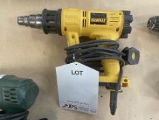Dewalt D26411 Corded Heat Gun
