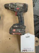Bosch GSB 18V-LI Brushless Cordless Drill