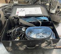 Metabo RBE 12-180 Wraparound Tube Sander w/ Case