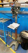 Meddings LF2 Pillar Drill