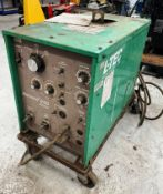 L-Tec Heliarc 250 Tig/Stick Welder