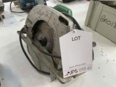 Hitachi PSU-9 235mm Circular Saw