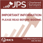 IMPORTANT INFORMATION - MORE LOTS TO BE ADDED - PLEASE READ BEFORE BIDDING