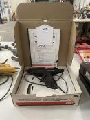TEC 2500 Hot Melt Applicator