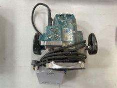 """Makita 3612BR 1/2"""" Plunge Router"""