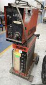 Kemppi RA230 Mig Welder w/ Kemppi Lisa 15 Wire Guide Tube