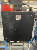 Mitre S06 Welding Rod Oven w/ Fabricated Stand