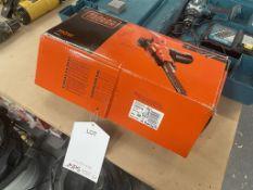 Black & Decker KA900E Corded Belt Sander