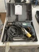 Bosch GSB 20-2RE Corded Impact Drill in Case