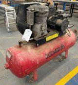 EcoAir EC30/150SB Air Compressor