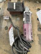 Engineering Utilities Polisher/Grinder