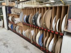 Quantity of Various Edge Banding | As Pictured