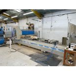 Masterwood Project 300 V1 CNC Machining Centre