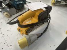 Dewalt DW431 115v Corded Belt Sander