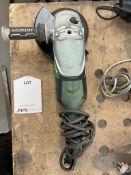 Hitachi G 23 MR 230mm Angle Grinder   230v