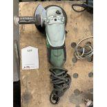 Hitachi G 23 MR 230mm Angle Grinder | 230v