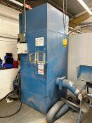 Spenstead Industrial Fume Extraction Unit
