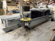 Homag KDF 440 C CNC Edgebander | YOM: 2017