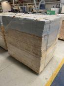 728 x 41mm Pine Plain Baluster 900mm   Code: STK090/41PU