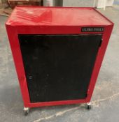 Mobile US Pro Tools Tool Cabinet