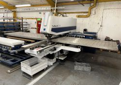 Joinery & Engineering Co | Trumpf, Homag, Amada, Weeke, Holzma Metal & Woodworking Machinery | Tools | Metal & Wood Stock | Motor Vehicles