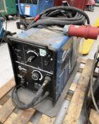 Miller Econotig AC/DC Welding Power Source