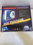 PDA200E 200m2 Hearing Loop Amplifier