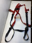 13 x Checkmate PBH02-SAS Pro-Body Safety Harnesses