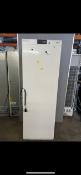 Adexa WF400 Upright Freezer * NO KEY*