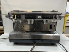 Rancilio Classe 7 Commercial Coffee Machine